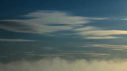 彩雲とけあらし Footage