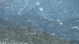 雪降り Stock Video Footage