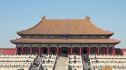 National Palace Museum stock footage