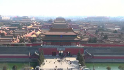 National Palace Museum Stock Video Footage