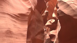 Antelope Canyon Footage