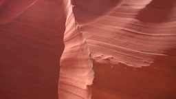Antelope Canyon Stock Video Footage