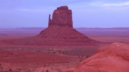 Monument Valley Stock Video Footage
