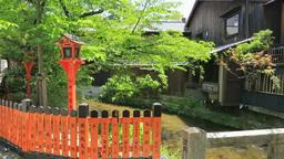 Shirakawa Nantong Gion Footage