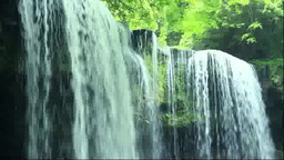 鍋ヶ滝 Footage