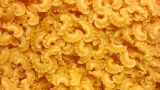 Makaroni stock footage