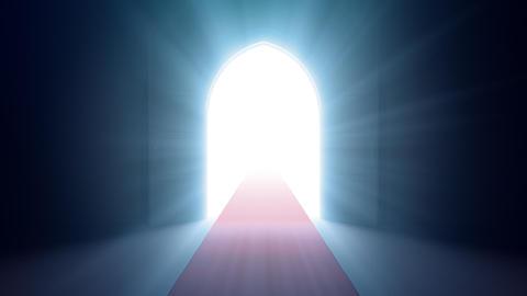 Door Opening 1