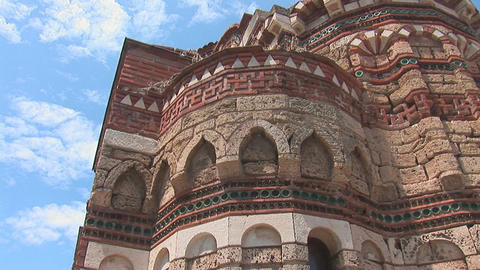 nessebar church 12 Footage