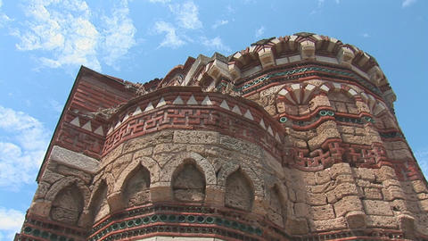 nessebar church 14 Stock Video Footage