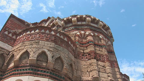 nessebar church 14 Footage