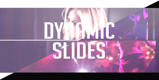 Dynamic Templates 4x Pack 1