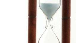 Hourglass Footage
