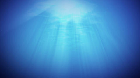 Underwater background 02 Stock Video Footage