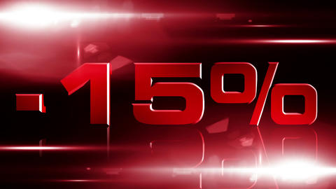 15 percent OFF 04 Stock Video Footage