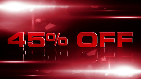 45 percent OFF 04 Stock Video Footage