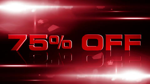 75 percent OFF 04 Stock Video Footage