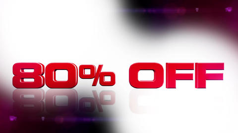 80 percent OFF 02 Stock Video Footage
