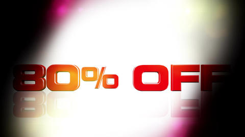 80 percent OFF 02 Animation