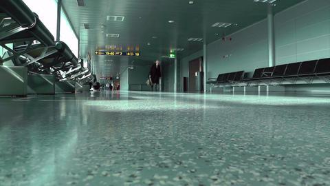 Helsinki Vantaa Airport 01 Footage