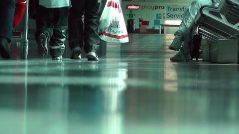 Helsinki Vantaa Airport 03 Footage