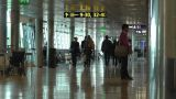 Helsinki Vantaa Airport 21 60fps native slowmotion handheld Footage