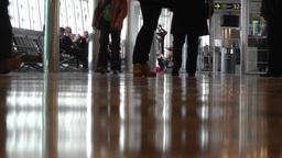 Helsinki Vantaa Airport 23 60fps native slowmotion Live Action