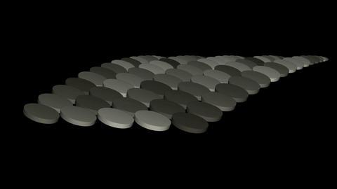 pills & drugs Stock Video Footage