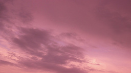 Sky At The Day stock footage
