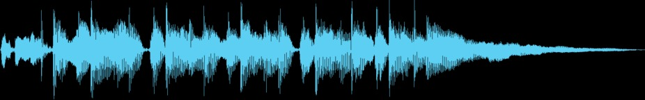 Retro Electric Delta Blues [ 15 Seconds ] stock footage