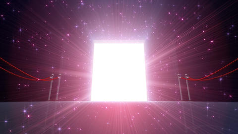Door Opening DD M1 In 6 HD Stock Video Footage