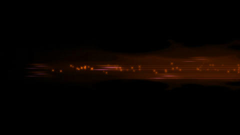 crazy fire & spitfire weapon,flame particles Stock Video Footage
