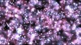 flowing color light dots & particles,dancing circle,bubble & blister chr Animation