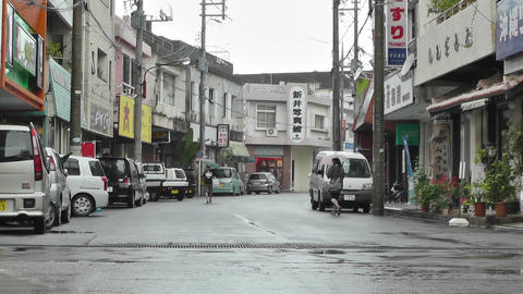 Ishigaki Okinawa Islands 10 Stock Video Footage