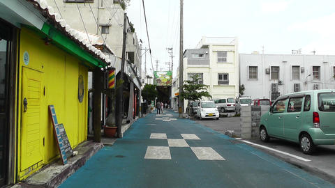 Ishigaki Okinawa Islands 20 Stock Video Footage