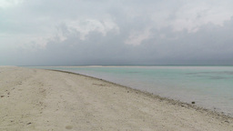 Okinawa Islands Beach 11 Stock Video Footage
