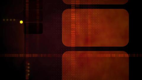 Textured Cells 2 Animation