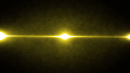 4k - VJ Beautifull yellow motion background Animation