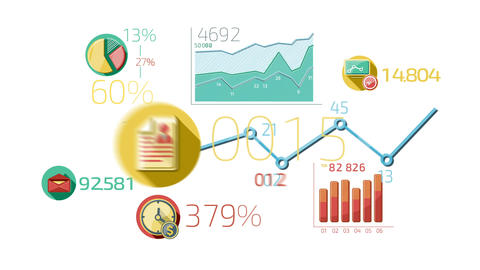 Business Infographics 2