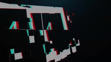 Intro Logo/Logo Opener/Glitch Logo 2