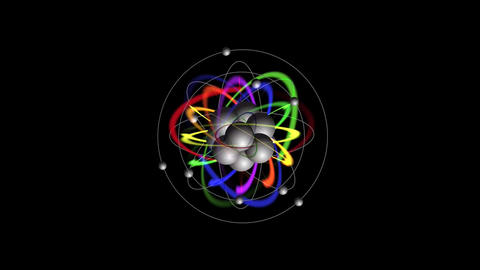 4k Atom division - 1