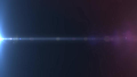 lensflare transitions After Effects Template