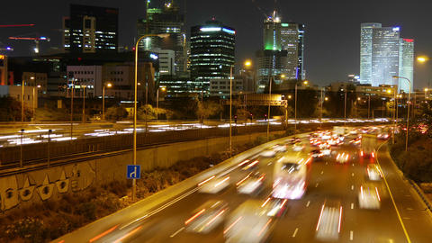 City Traffic 0