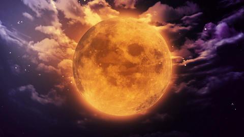 Halloween Moon 0