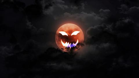Halloween Moon 2