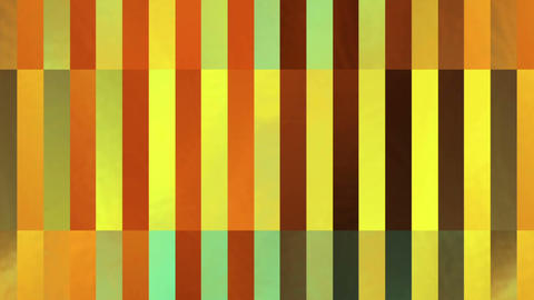 Color Grid Lines Yellow Moving Background Animation
