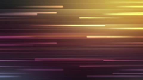 Color digital motion line background loop Animation
