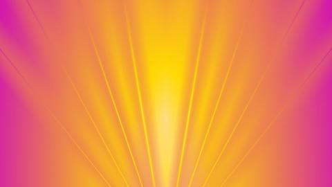 Abstract shiny bright beams video animation Animation