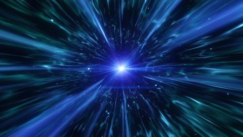 SHA Blue hosha BG image Animation