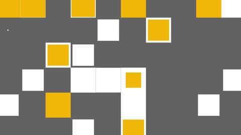 Square Matrix Wipes Animation