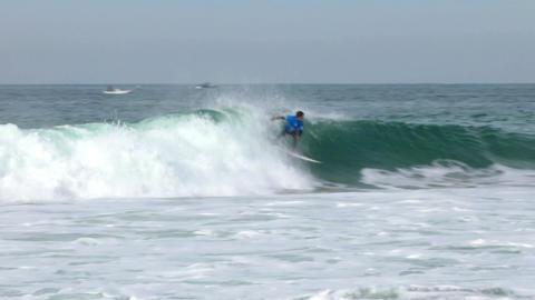 Keanu Asing (HAW) Footage